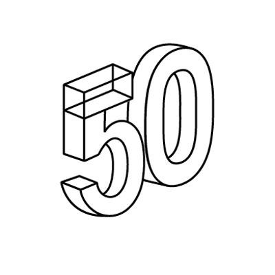 50/50 Art Gallery