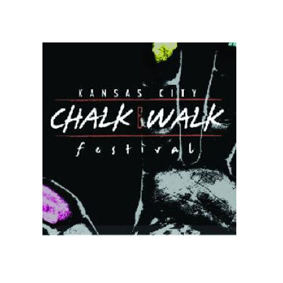 Kansas City Chalk and Walk Festival