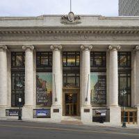 Kansas City Public Library located in Kansas City MO