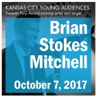 Benefit Concert featuring: Brian Stokes Mitchell