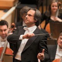 Chicago Symphony Orchestra, Riccardo Muti, Music Director