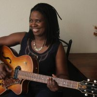 Cyprus Avenue Live Presents: Ruthie Foster