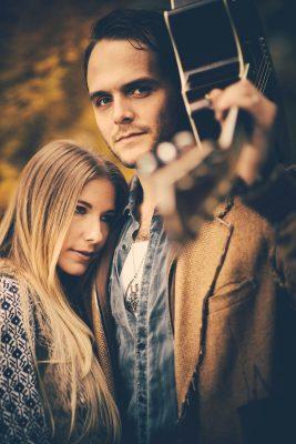 Harmonic Alternative Folk with Flagship Romance