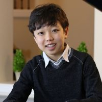 Nathan Lee, pianist in recital [Free Discovery Concert]