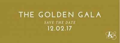 Rightfully Sewn Fashion Biennial: Golden Gala
