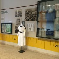 FREE TOURS: Historic Garment District Museum presented by Kansas City Museum at Historic Garment District Museum, Kansas City MO