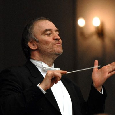 The Stradivarius Ensemble of the Mariinsky Orchestra, Valery Gergiev, conductor