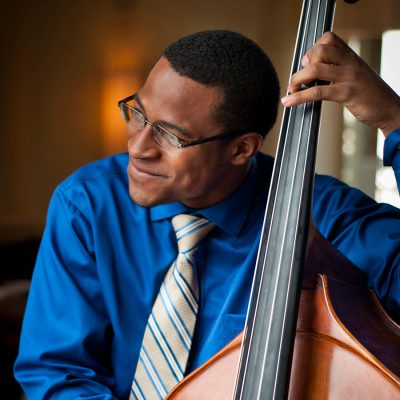 Xavier Foley, double bassist in recital [Free Discovery Concert]