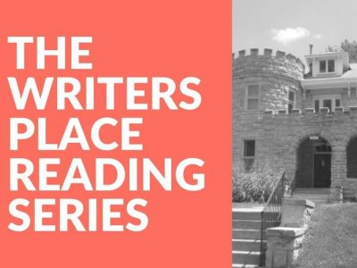 The Writers Place Reading Series