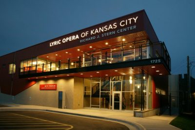 Lyric Opera of Kansas City located in Kansas City MO
