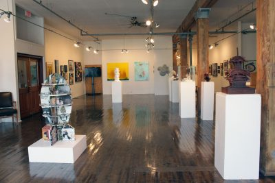 Kansas City Artists Coalition
