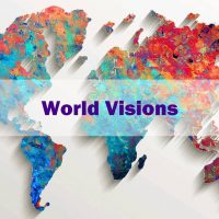World Visions: An Art Benefit for Sister City Association of Kansas City