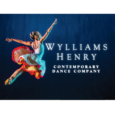 Wylliams/Henry Contemporary Dance Company