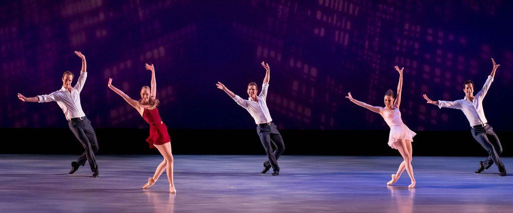 Balanchine's