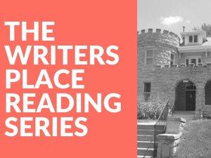 TWP Reading Series Presents Theodore Wheeler, Andr...