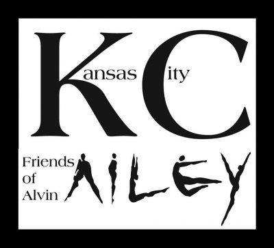 Kansas City Friends of Alvin Ailey located in Kansas City MO