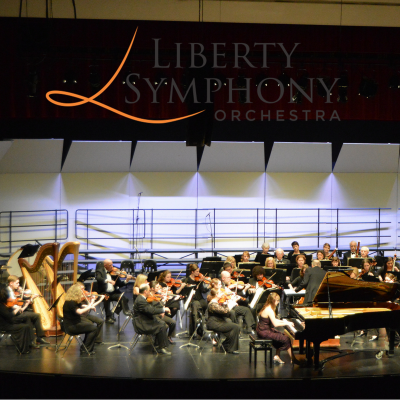 Liberty Symphony Orchestra located in Liberty MO