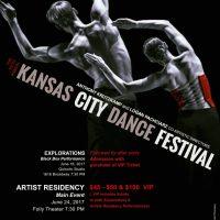 Kansas City Dance Festival located in Kansas City MO