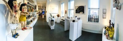 Cerbera Gallery located in Kansas City MO