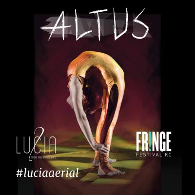 ALTUS - KC Fringe Fest
