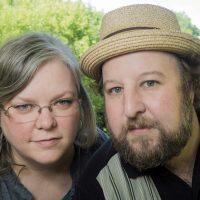 Art in the Loop Music Series: Betse & Clarke