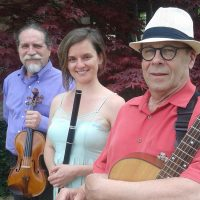 Art in the Loop Music Series: Into the Sun