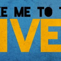 Cyprus Avenue Live! Presents: Take Me To The River: LIVE!