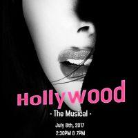 EWJR Entertainment Presents: Hollywood - The Musical