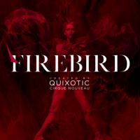 FIREBIRD by QUIXOTIC