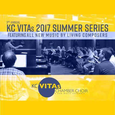 KC VITAs Summer Series 2017