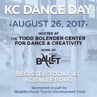 KC Dance Day