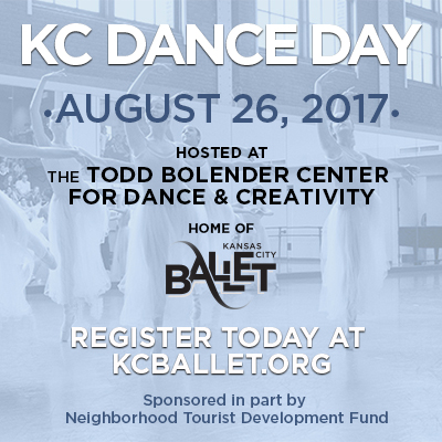 KC Dance Day