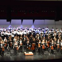 Liberty Symphony Presents: Dvorak and Young Artists presented by Liberty Symphony Orchestra at Liberty Performing Arts Theatre, Liberty MO