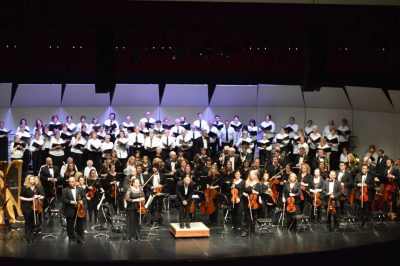 Liberty Symphony Presents: Ring in the Holidays