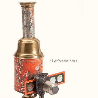Little Adventures: Oz-some Optical Toys