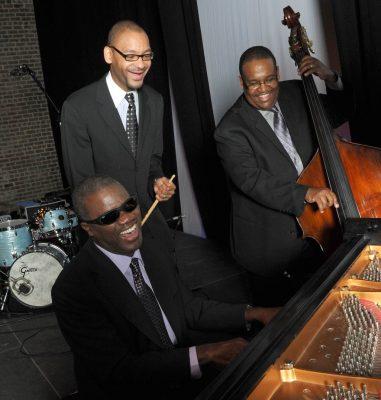 Marcus Roberts' Trio