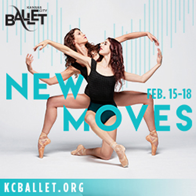 New Moves