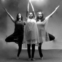 Nritya, Anjali Performances - KC Fringe Fest