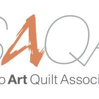 Our Changing Landscape | SAQA: Studio Art Quilts Associates