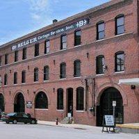 Print Society Visits Jasper Johns Prints Exhibition