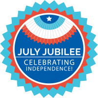 The July Jubilee