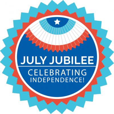 The July Jubilee