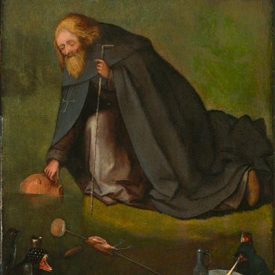 What Lies Beneath: Rediscovering Hieronymus Bosch ...