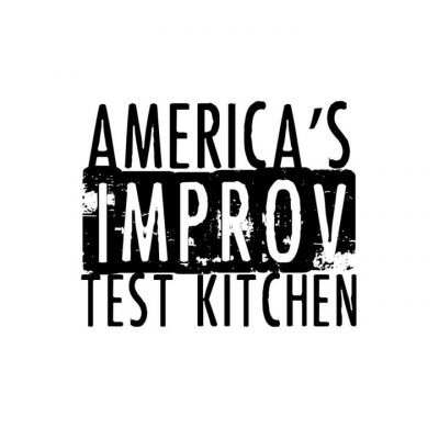 America's Improv Test Kitchen