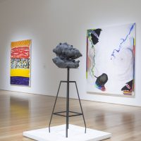 A Dazzling Decade – The Museum Collection presented by Nerman Museum of Contemporary Art at Nerman Museum of Contemporary Art, Overland Park KS