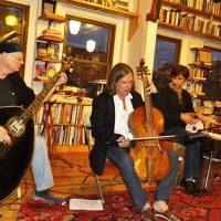 Art in the Loop Music Series: Trio Jambaroque