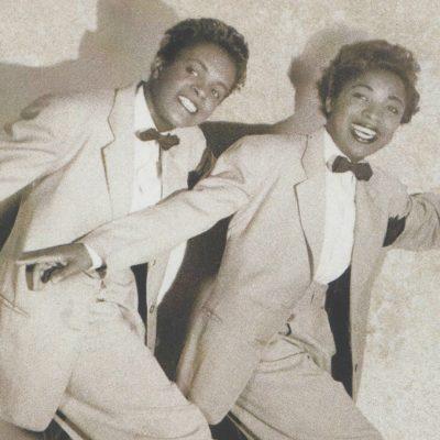 Jazz Speaker Series: Cheryl Willis on Tappin' at t...