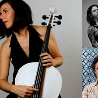 Helen Gillet with special guests Jessica Lurie and...