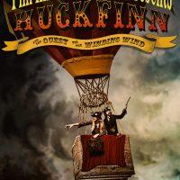 Huck Finn & The Quest for the Winding Wind - KC Fringe Fest