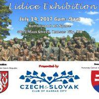 Lidice Exhibition